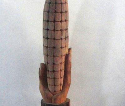 Corn Mother (Ka-Eh)